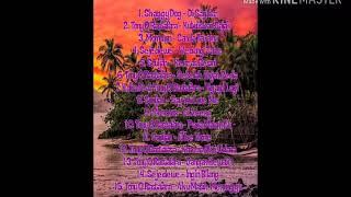 Reggae campuran Kompilasi Tony Q Rastafara, Souljah, Momonon, Sejedewe