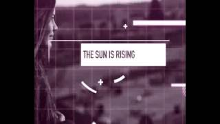 Britt Nicole   The Sun is Rising{SPARKLING REMIX}