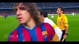 Барселона Интер 2-0 Полный обзор матча Лига чемпионов 2009/10
