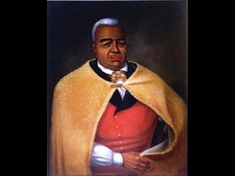 Kamehameha I The Great