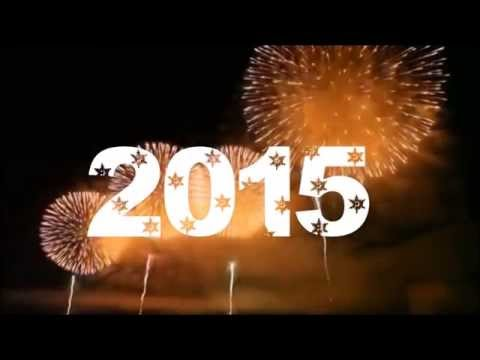 Frohes Neues Jahr (we Wish you all a Happy New Year) - YouTube