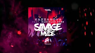 Play Savage Mode (feat. Marvelus Fame)