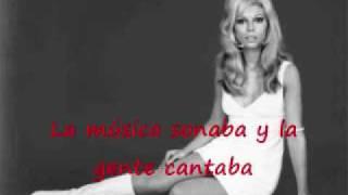 bang bang- Nancy sinatra (traducida)