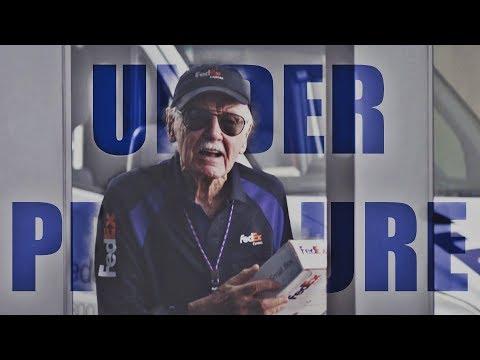MCU || Under Pressure