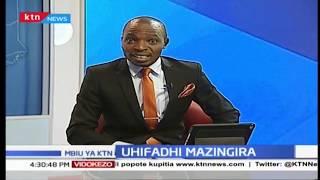 Uhifadhi Mazingira: Changamoto zinazoikumba Kenya katika kuhifadhi misitu