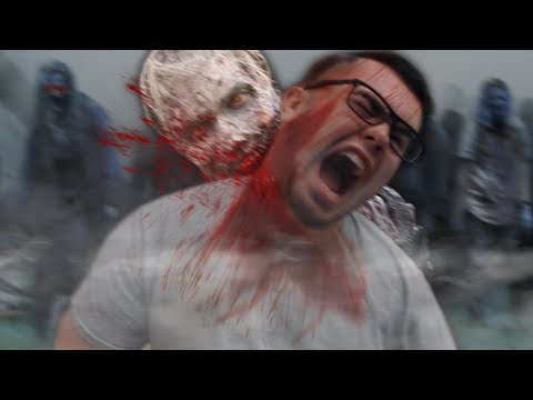 ZOMBIE ATTACK!! | The Evil Within 2