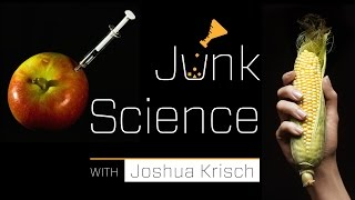 Junk Science: The GMO Debate Is Over