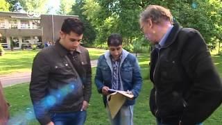 اللجوء السياسي في ألمانيا - هكذا تتم إجراءاته | الجورنال