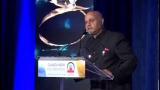 Anil Shah Speech CIF Award Gala 2016
