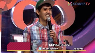 Download Mp3 Kemal Palevi: Sulitnya Jadi Komika  Suci 2 Show 9