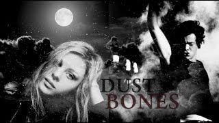 Dust Bones || Harry Styles Fanfiction Wattpad
