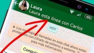 4 Trucos de WhatsApp impresionantes que acaban de salir