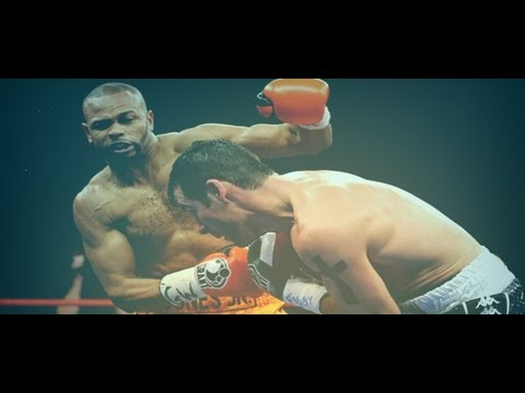 Roy Jones Jr - Career Tribute | 720p ᴴᴰ
