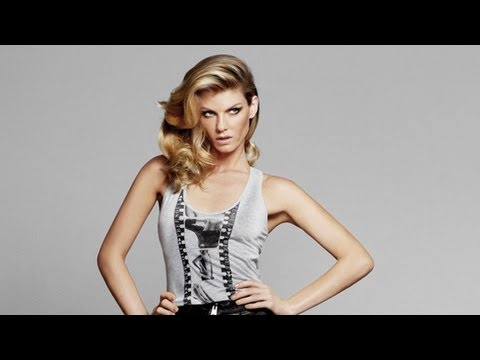 How to Live an Eco-Friendly Lifestyle with Angela Lindvall - CELEBRITY TREND REPORT