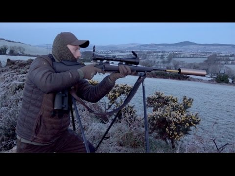 The Shooting Show - double foxing outing in Ireland