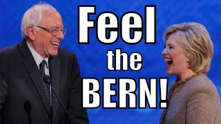 Bernie Sanders Dominated the 3rd Democratic Debate