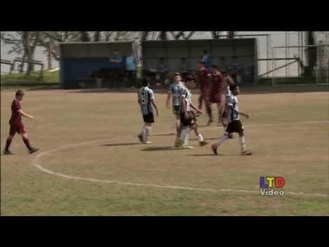Escola Grêmio 1x0 Futebol Total Cat 04