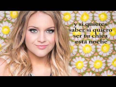 Kelsea Ballerini Yeah Boy subtitulado español