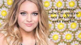 Kelsea Ballerini- Yeah Boy (subtitulado español)