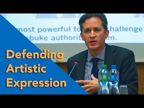 Defending Artistic Expression