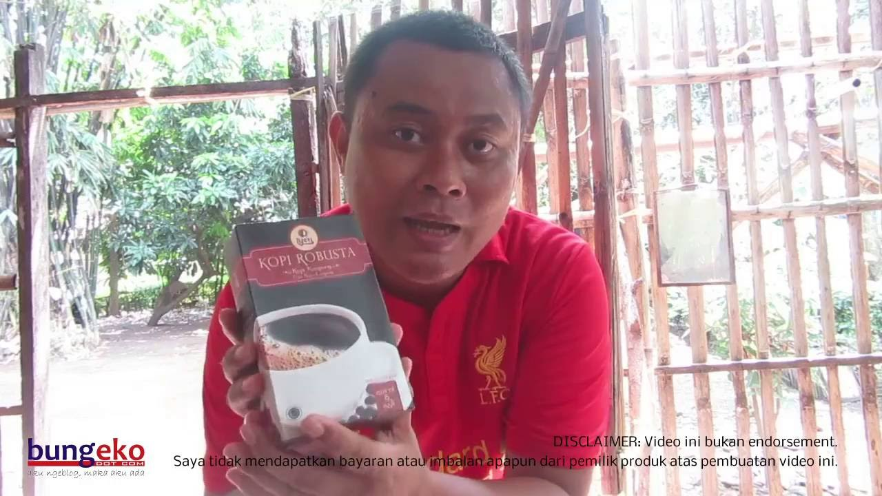 Nyicipin Kopi Gayo Arabica Wine Youtube