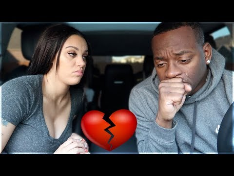 BREAKUP PRANK ON APRIL FOOLS DAY 💔