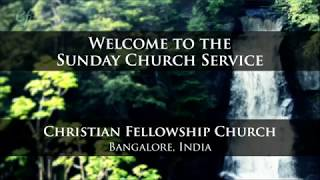 28th June 2020 - Sunday Church Service | Devotion To Christ Is Primary - Zac Poonen