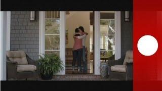 """Lily Collins dans la comédie dramatique """"Stuck in love"""" - cinema"""