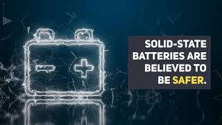Are Solid State Batteries About To Change The World? | Trendifo Video