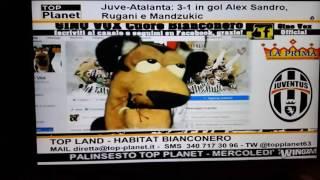 Gino Vox e Oronzo su Top Planet: Rapimento e riscatto post Juventus Atalanta