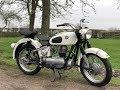 1959 BMW R25 250cc for Sale