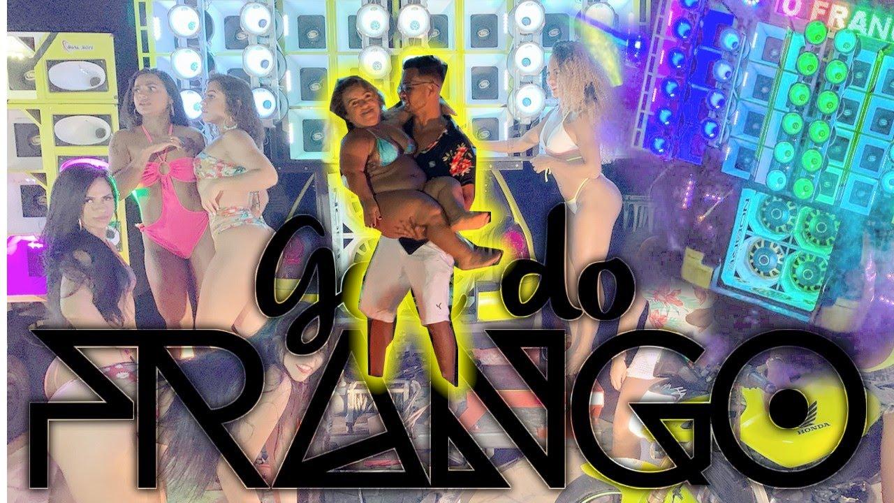 GOL DO FRANGO - 2º de 2K20