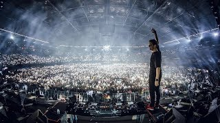 The Martin Garrix Show: S3.E3 World Club Dome