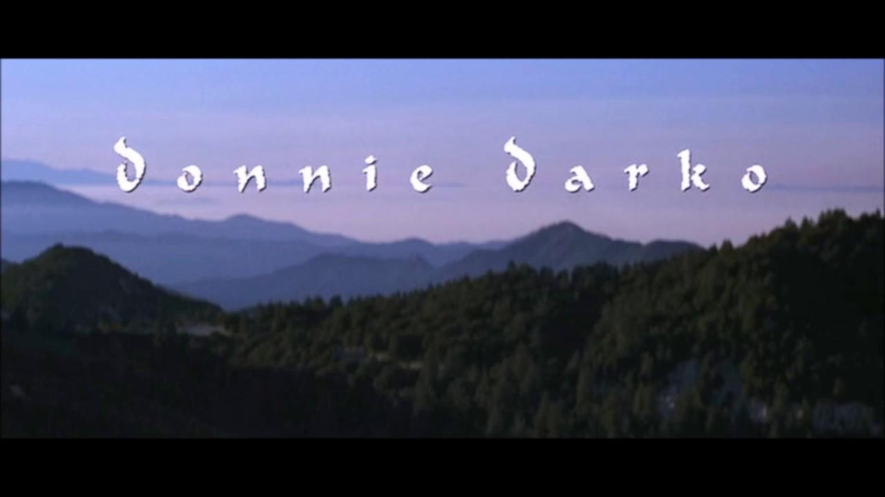 Download Donnie Darko - Under the Milky Way / The Church
