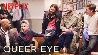 Queer Eye | Yass, Australia! | Netflix