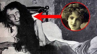 Её нашли на чердаке спустя много лет...