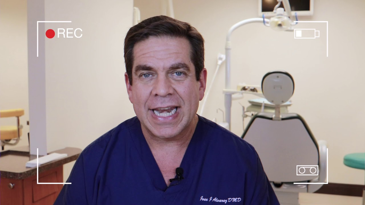 Jose J. Alvarez, DMD & Associates : Dentist Near You