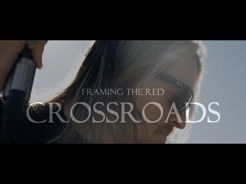 Framing The Red: Crossroads (Official Music Video) - YouTube