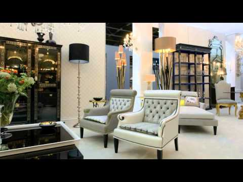 Le mobilier de salon en 2013 par MIS EN DEMEURE - Lounge in 2013 by ...