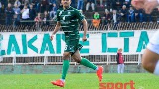 Baixar Lucas Ferreira Cardoso Goal for Pelister [ Renova - Pelister 2-1 ]