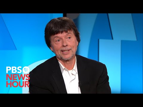 The country song that's stuck in Ken Burns' head