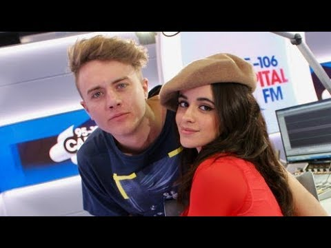Camila Cabello Plays 'Bae Or Not To Bae'...And Cole Sprouse's Name Comes Up!