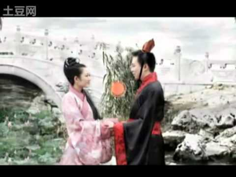 Chinese HanFu (Traditional costume of Han-Chinese nationality)  汉服.flv