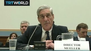 Trump Russia Allegations: Robert Mueller appointed special prosecutor