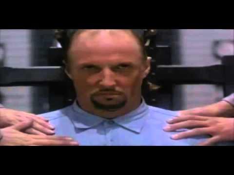 La casa 7 1989 la sedia elettrica youtube for Sedia elettrica film