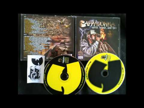 14. Cappadonna - Net Surfin (Ft. Show Stopper)