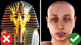 شخصيات تاريخية شكلها الحقيقي مختلف تماما عما كنا نتخيله