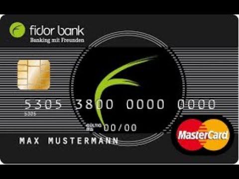 Bitcoin Express Handel Leicht Gemacht # Fidor Bank # Bitcoin De