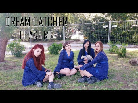 DREAMCATCHER ( 드림캐쳐 ) - Chase Me ( 체이스 미 ) [ dance cover by BLACK HOLE ]