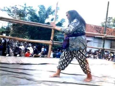 mengenang gus maksum: pelopor Pagar Nusa